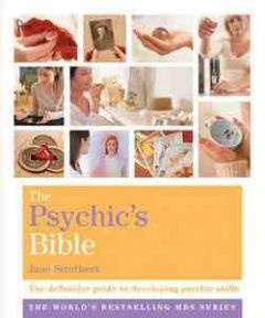 Psychic's Bible - Jane Struthers